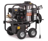 Pressure Washer Repair Services